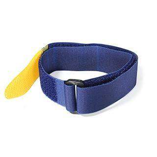 Strap - VELCRO® Brand Large Adjustable Straps - Blue