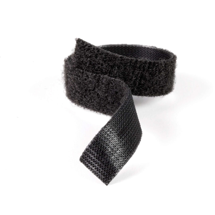 Tape - VELCRO® Brand ONE-WRAP® Reusable Ties - Black