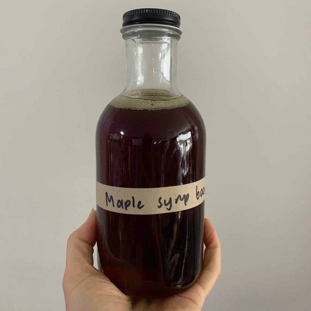 Organic Maple Syrup 600g