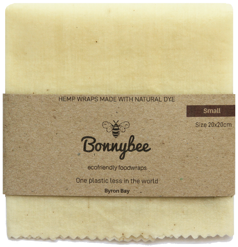 Bonnybee Hemp Wraps