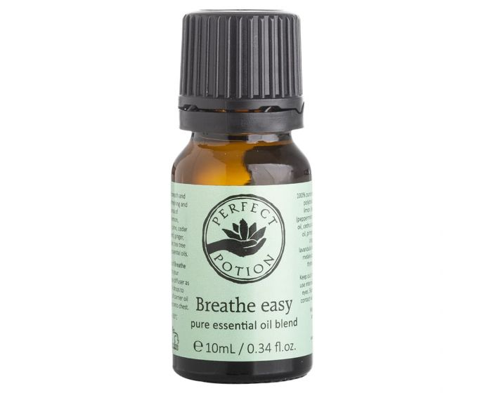 Breathe Easy Oil 10ml