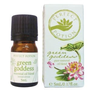 Green Goddess Essential Oil Blend 5ml