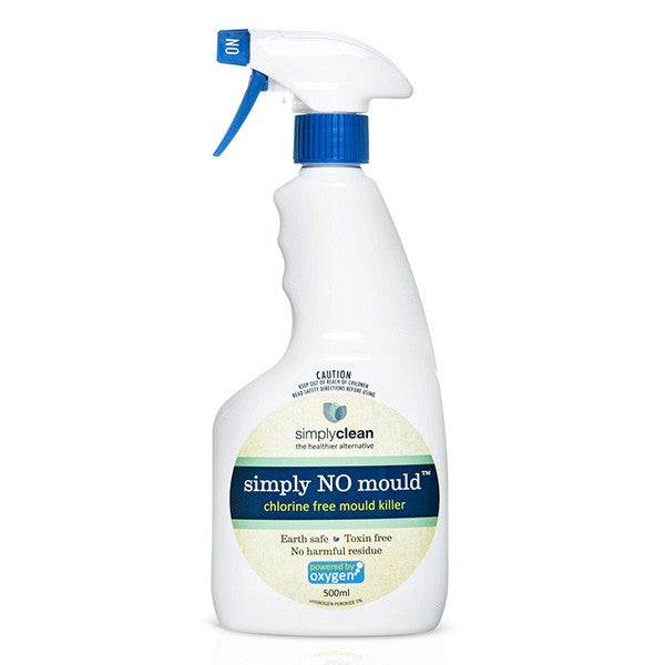 Simply NO mould 500ml