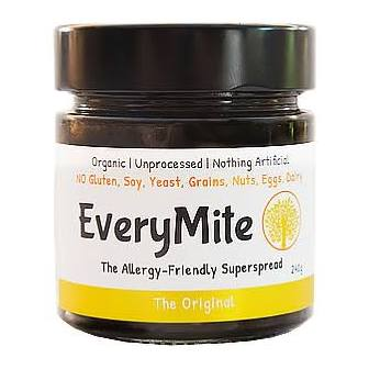 Everymite Allergy Free Superspread 240g