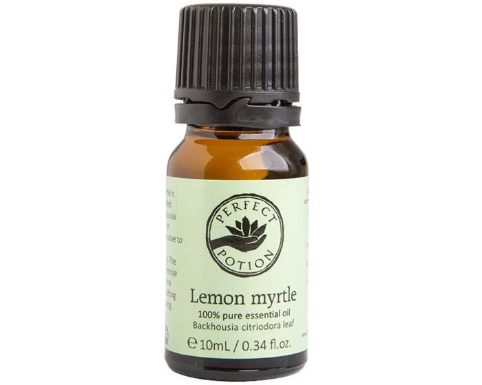 Lemon Myrtle Oil 10ml