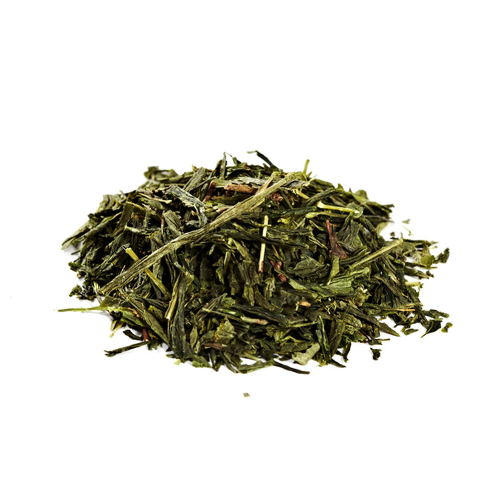 Sencha Green Tea Organic