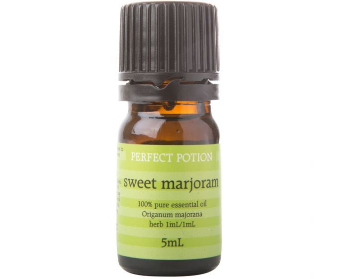 Sweet Marojaram Oil 5ml