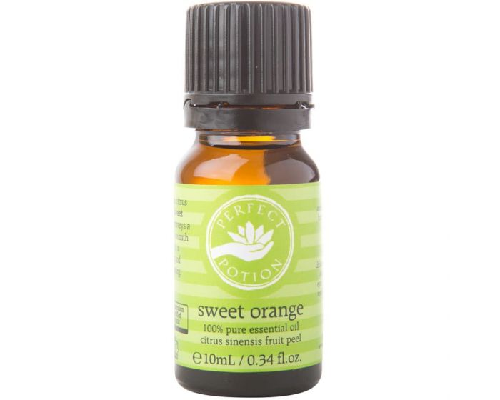 Sweet Orange Oil 10ml