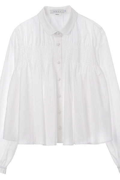 Flare Out Shirt Neul - Marquise de Laborde