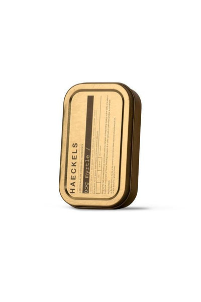 Haeckels Natural Incense Cones