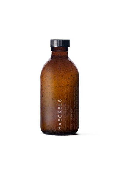 Haeckels Seaweed and Sea Buckthorn Body Cleanser - Marquise de Laborde
