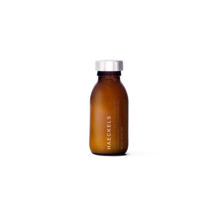 Haeckels Seaweed and Sea Buckthorn Facial Cleanser - Marquise de Laborde