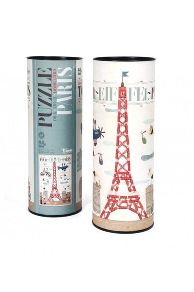 Londji Paris Eiffel Tower Puzzle 200pc