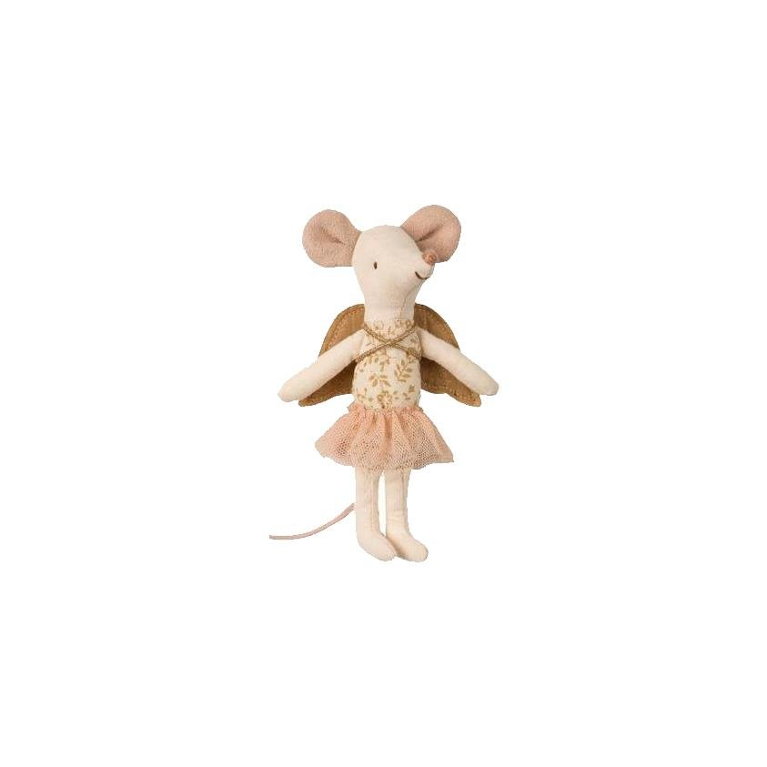 Maileg Angel Mouse + Box - Marquise de Laborde