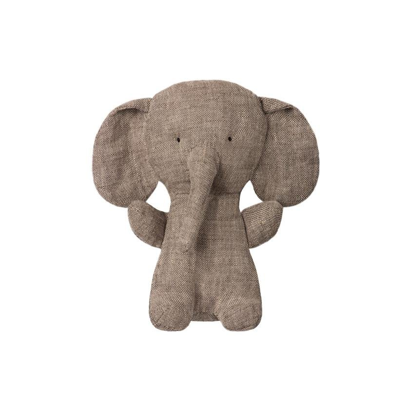 Maileg Noah's Friends Mini Elephant - Marquise de Laborde
