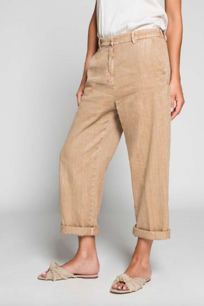 Pantalon Myths 100% Cotton - Marquise de Laborde