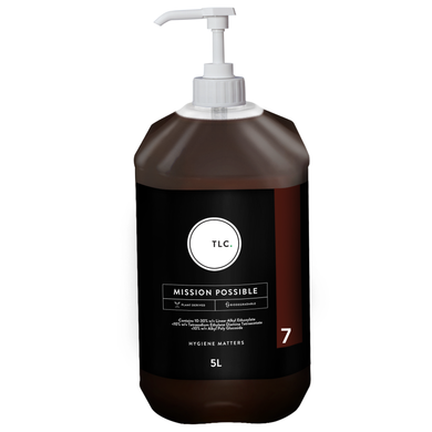 Mission Possible | 5ltr | HD Cleaner