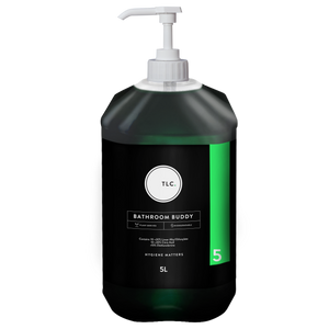 Bathroom Buddy | 5ltr | Washroom Cleaner