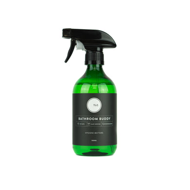 Bathroom Buddy | 500ml | Washroom Cleaner