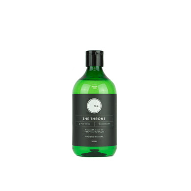The Throne | 500ml | Toilet Bowl Cleaner