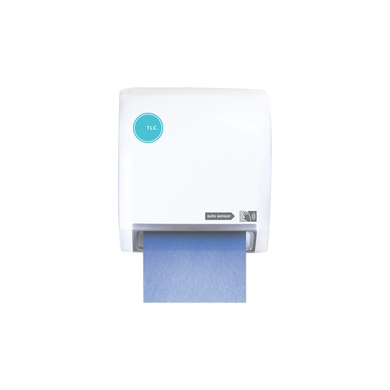 Touch-Free Auto Towel Dispenser