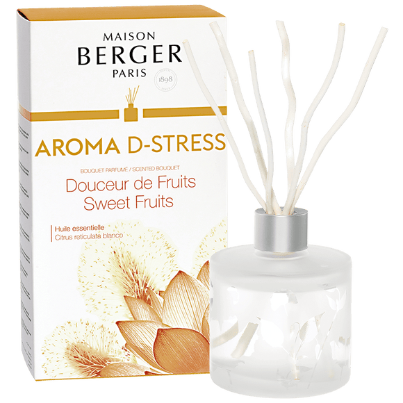 Maison Berger AROMA D Stress - Sweet Fruits Scented Diffuser