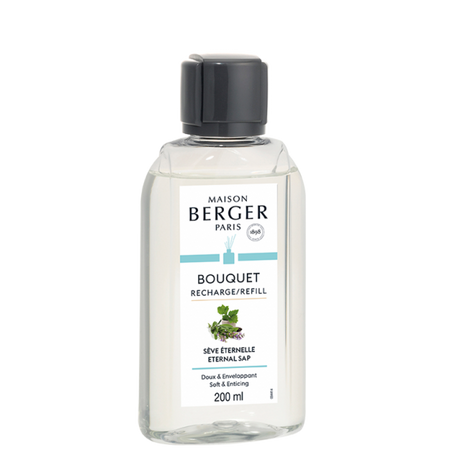 Parfum Berger - Eternal Sap Scented bouquet refill