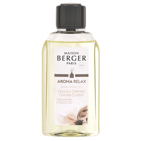 Maison Berger AROMA Relax - Oriental Comfort Diffuser Refill 6282