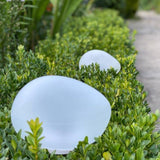 LightStyle - Solar Glass Stone Lights