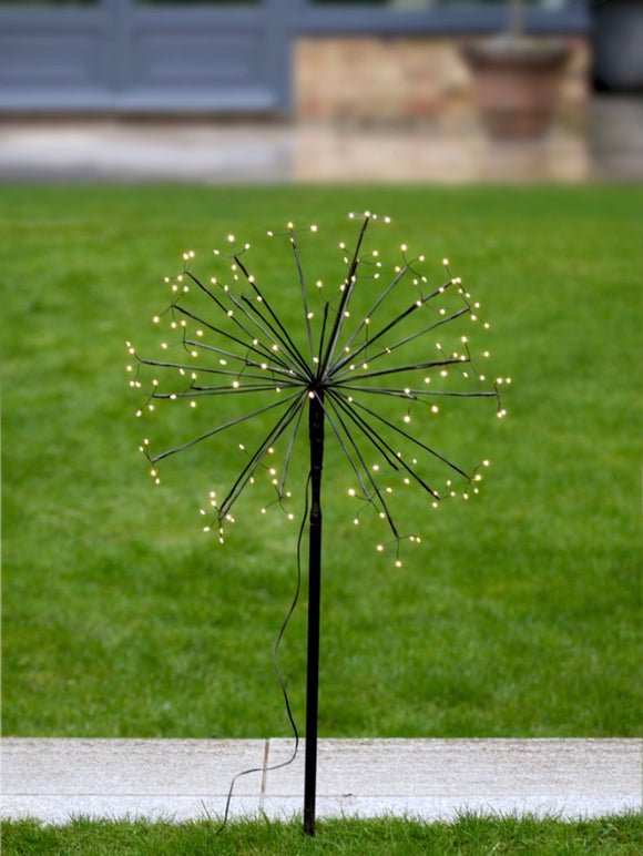 LightStyle - Dandelion Solar Outdoor Stake Light