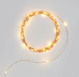 LightStyle - Copper Galaxy Outdoor Battery Light chain
