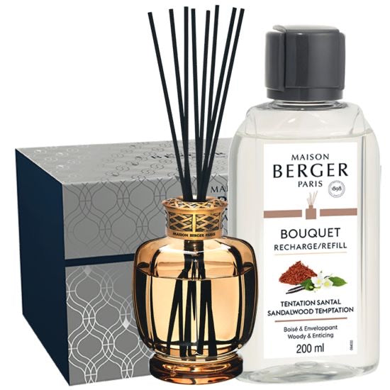 Maison Berger - Belle Epoque Havana Scented Bouquet