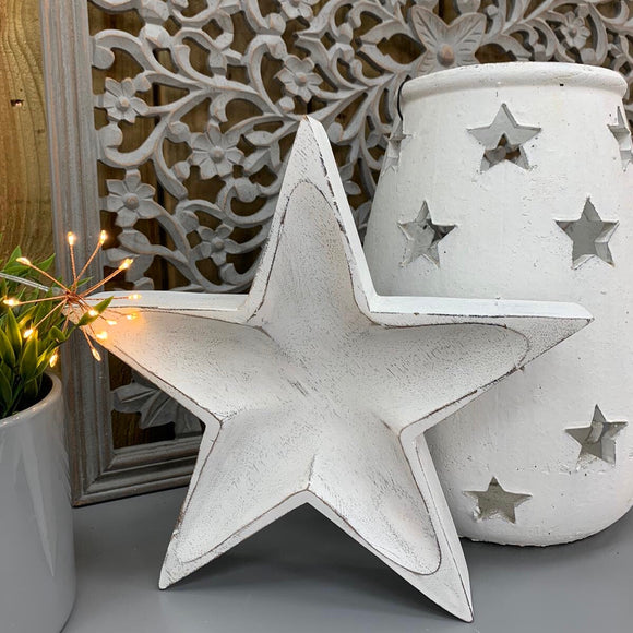 Retreat - Chunky Star Tray