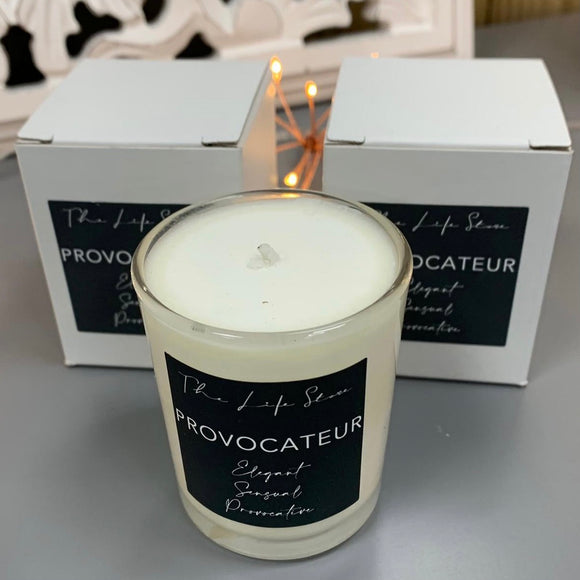 Life Store Votive Candle - Provocateur