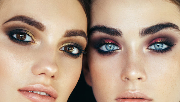 The Eyeshadow Shades That Will Make Your Eye Colour POP.