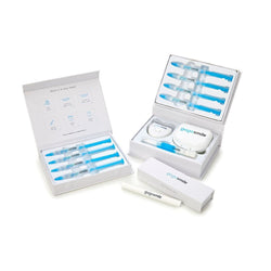 Advanced Whitening Value Kit (40 Applications) + Whitening Pen