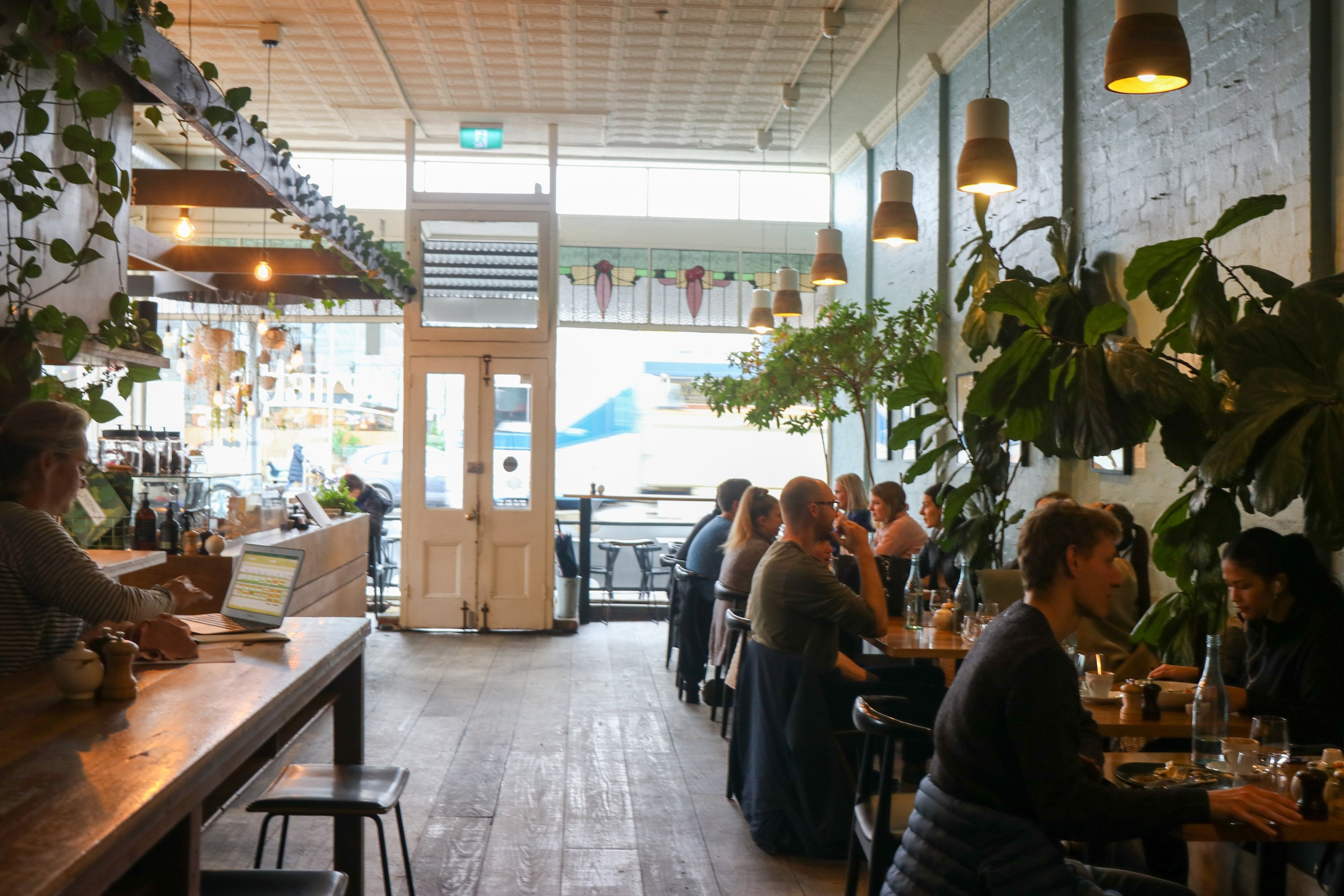 How to Style Your Home Like Richmond's Prettiest Cafes