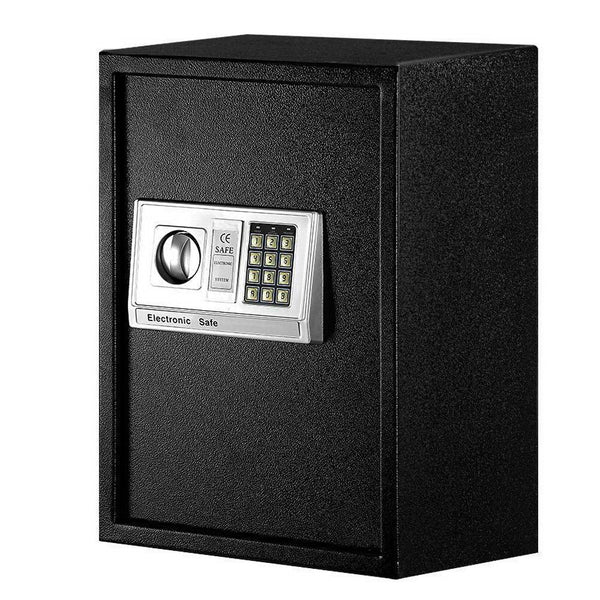 Payday Deals 50cm Dual Lock Safe