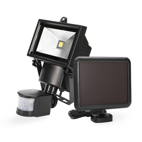 Payday Deals Solar Sensor Outdoor Security Light