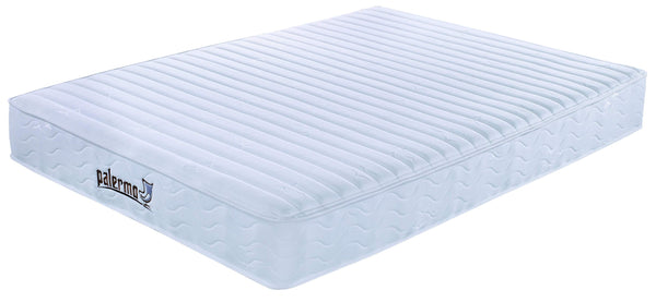 Palermo Contour 20cm Encased Coil Queen Mattress CertiPUR-US Certified Foam Payday Deals
