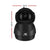 1080P Wireless IP Camera CCTV Security System Baby Monitor Black