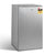 95L Portable Bar Fridge - Silver