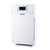 Air Purifier HEPA Filter 220m³/h CADR Home Freshener Ioniser Odor Dust Cleaner