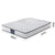 Bedding Double Size 23cm Thick Firm Mattress