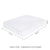 Bedding Single Size Cotton Mattress Protector