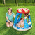 Bestway Kid Play Pool Swimming Pools Top Shade Inflatable Outdoor Family