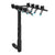 Bike Carrier 4 Bicycle Car Rear Rack Hitch Mount 2