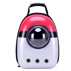 Cat Dog Space Capsule Pet Cat Dog Backpack