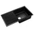 Cefito 860 x 500mm Granite Stone Sink - Black