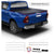 Fit Nissan Navara NP300 D23 Tonneau Cover Clip On UTE Pick Up Truck